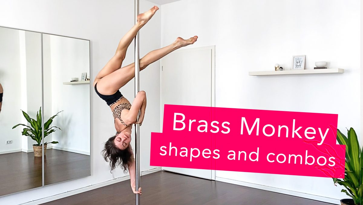 Brass Monkey shapes and combos